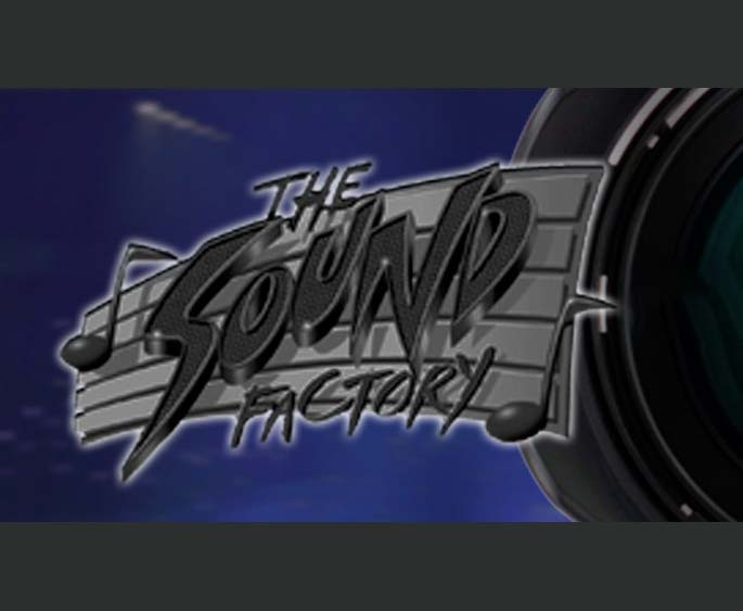 the-sound-factory