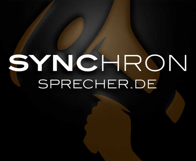 syncronsprecher-de